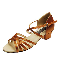 "Ladies ""Professional Series"" Latin/Rhythm Ballroom Shoe - Style No 90003"