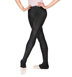 Adult Acrylic Stretch Hi Tights - Style No AL114176