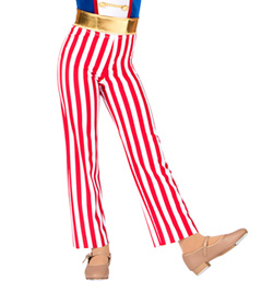 """Parade Costume"" Girls Pants - Style No AS1008C"
