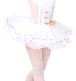 """Pretty"" Costume Girls Tutu - Style No AS1025C"