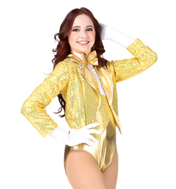 """""""One"""" Womens Costume Set - Style No AS1100"""