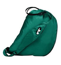 Drawstring Sling Dance Bag - Style No AUG160