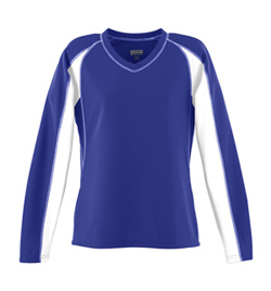 Ladies Mesh Charger Jersey - Style No AUG4650