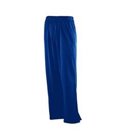 Girls Athletic Pants with Ankle Zipper - Style No AUG723