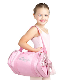 Child Duffle Bag - Style No B106C