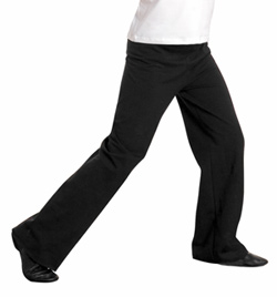 Jazz Pants for Boys - Style No B191