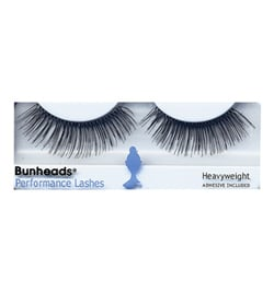 Heavyweight Performance Lashes - Style No BH601