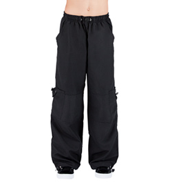 Cargo Pant with Drawstring Waist - Style No BP104C