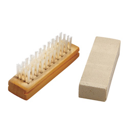 Brush & Bar Care Kit - Style No BR002