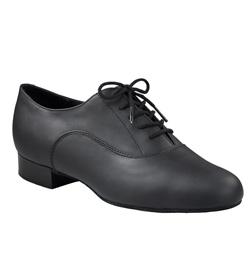 Men's Standard Oxford Ballroom Shoe - Style No BR02