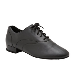 "Men's ""Tony Smooth"" Standard/Smooth Ballroom Shoe - Style No BR1000"