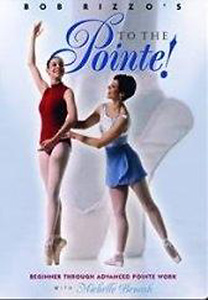 To The Pointe DVD - Style No BRRBP39DVD