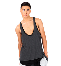 """The Swank Tank"" Top - Style No BSBF01M"