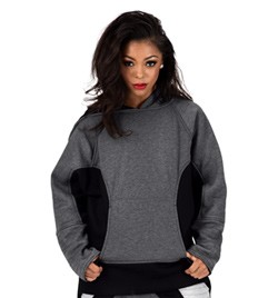 """The Flying Monk"" Hoodie Sweatshirt - Style No BSBF02"