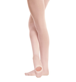 totalSTRETCH Girls Convertible Tight - Style No C81