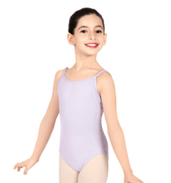 Child Camisole Leotard - Style No CC100C