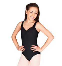 Child Tank Leotard - Style No CC202C