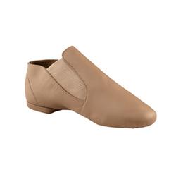 Child Slip-On Jazz Boot - Style No CG05C