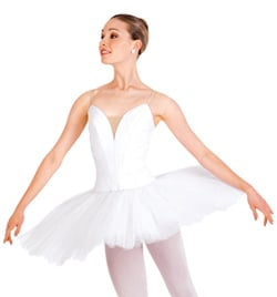 "Adult ""Russian"" Style Tutu - Style No CT451"