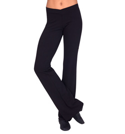 Adult Cotton Jazz Pant - Style No D1050
