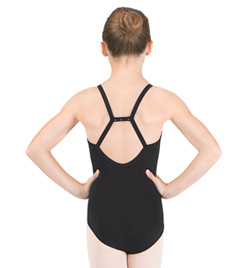 Child Camisole Leotard - Style No D181