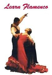 Learn Flamenco DVD - Style No DI01DVD