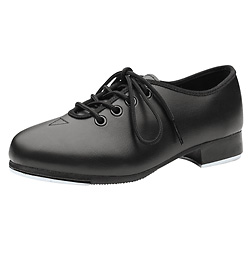 Child Unisex Jazz Tap Shoe - Style No DN3710G