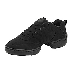 Unisex Split-Sole Canvas Dance Sneaker - Style No DN520Lx
