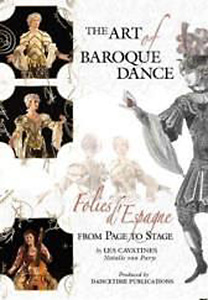 The Art of Baroque Dance: Folies d