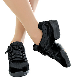 "Child ""RockIt"" Dance Sneaker - Style No DS24C"