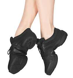 "Adult ""Pro Impact Trainer"" Dance Sneaker - Style No DS27"