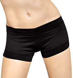 Child Banded Short - Style No FD095C