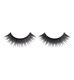 Natural Lash Eye Lashes - Style No FLN