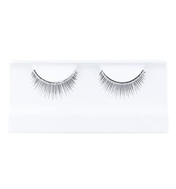 Fat Lashes with Glitter Band - Style No FLR