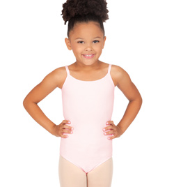 Child Future Star Camisole Leotard - Style No FS6376C