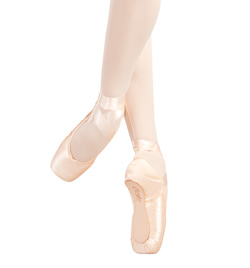 Glisse Pointe Shoe - Style No G102