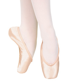 """G97"" Pointe Shoe - Style No G97"