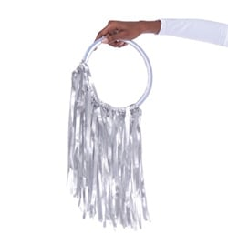 Worship Metallic Glory Hoop - Style No GH100