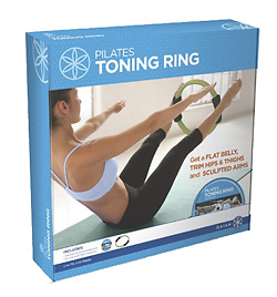 Pilates Toning Ring Kit - Style No GT0554255