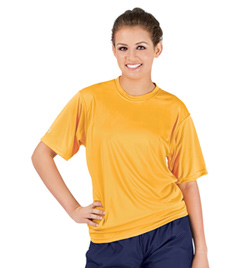 Adult Zoom Short Sleeve Shirt - Style No HOL222449