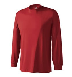 Adult Spark Long Sleeve Shirt - Style No HOL222459