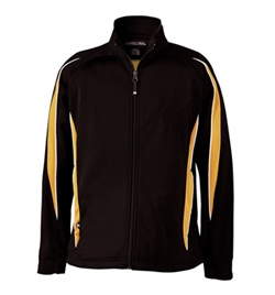 Adult Cyclone Jacket - Style No HOL229086