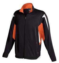Adult Unisex Dedication Jacket - Style No HOL229131