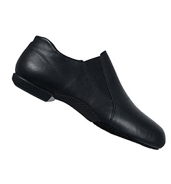 "Child ""Pro"" Slip-On Jazz Boot - Style No JB400"