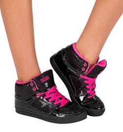 Child High Top Sneaker - Style No KICKSC
