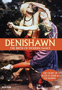 Denishawn: The Birth Of Modern Dance DVD - Style No KUD1301