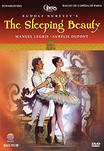 The Sleeping Beauty DVD - Style No KUD4070