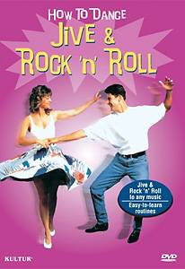 How to Jive & Rock