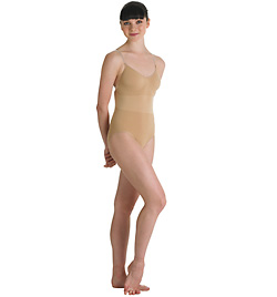 Adult Seamless Body Stocking - Style No L3137