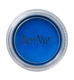 Cosmic Blue Creme Eye Colour - Style No LCR12
